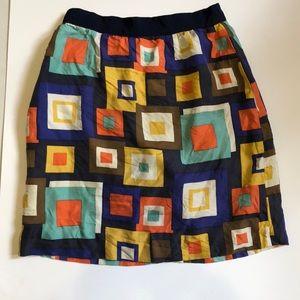 Kate Spade Skirt the Rules Skirt size 2